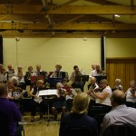 Ceilidh with the Oban & Lorne Strathspey & Reel Society